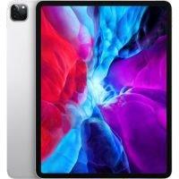"Apple iPad Pro 12.9"" 128GB WiFi Tablet - Silver"