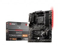 MSI B450 TOMAHAWK MAX II ATX Motherboard