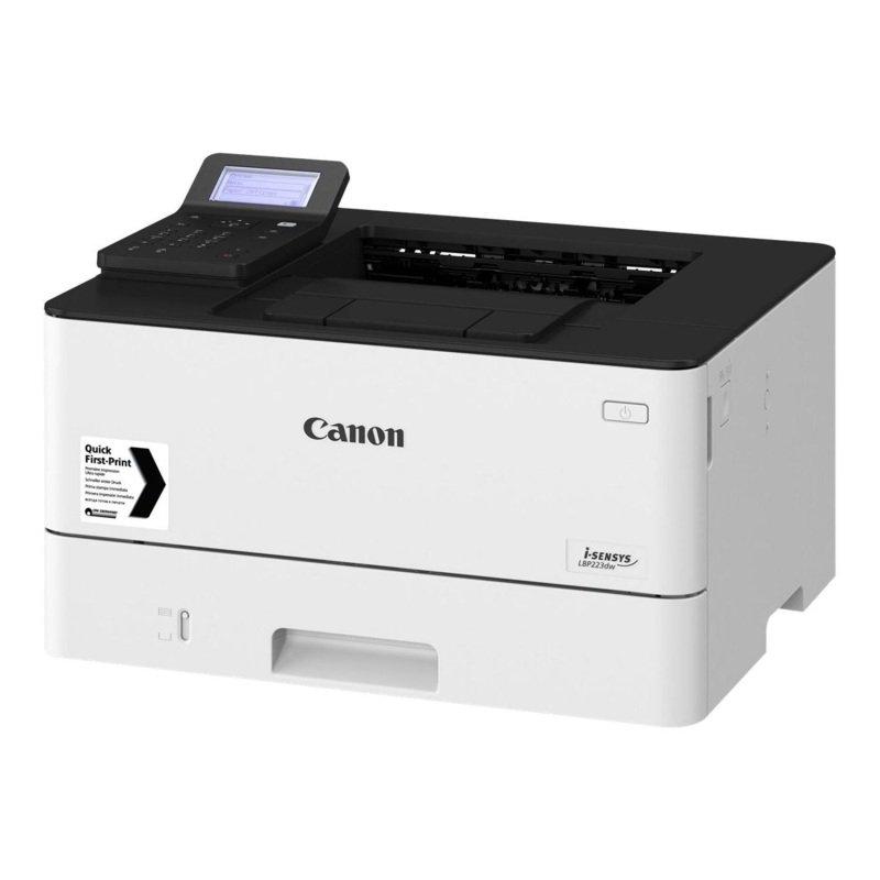 Canon i-SENSYS LBP223dw Mono Laser Printer