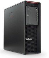 Lenovo ThinkStation P520c TWR Intel Xeon W-2235 16GB RAM 512GB SSD DVDRW Windows 10 Pro Workstation
