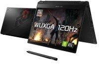 "Asus ROG Flow X13 Ryzen 9 32GB 1TB SSD GTX 1650 13.4"" Win10 Home Gaming Laptop + RTX 3080 Dock"