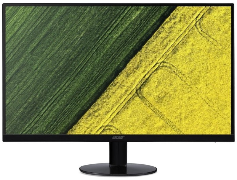 """Acer SA240YBbmipux 23.8"""" 1ms IPS Full HD Monitor with FreeSync"""