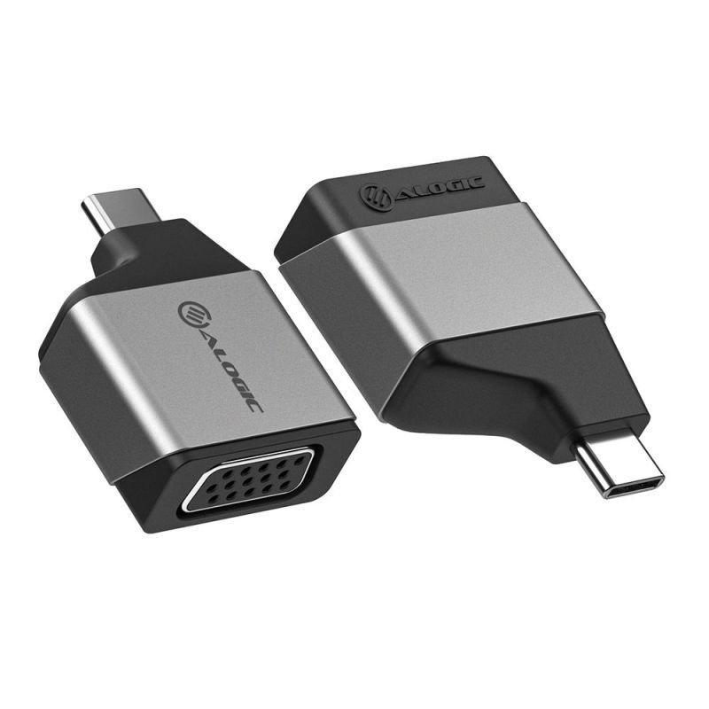Image of ALOGIC Ultra Mini USB-C to VGA Adapter