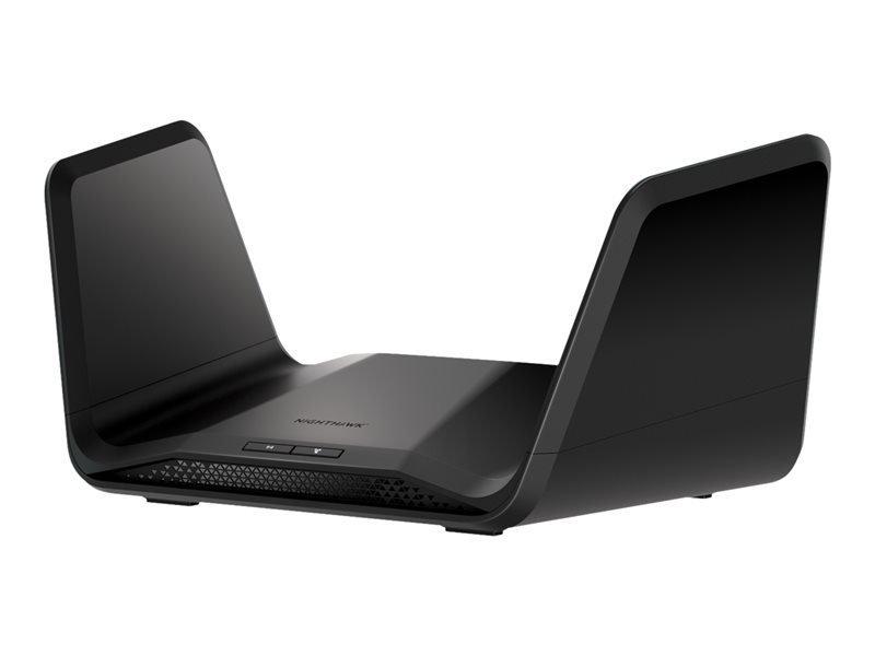 NETGEAR Nighthawk 8-Stream Tri-band AX8 Wi-Fi 6 Router (RAX70) - AX6600 Wireless Speed | 2,500 sq.ft