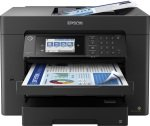 Epson WorkForce Pro WF-7840DTWF A3 Colour Multifunction Inkjet Printer - Available on ReadyPrint Flex