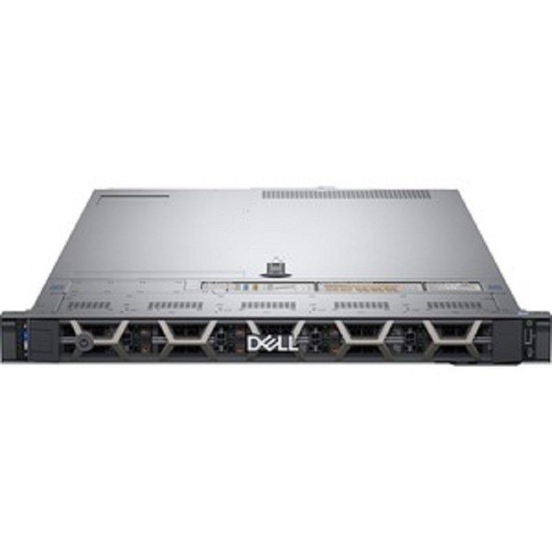 Dell EMC PowerEdge R640 1U Rack Server - x Intel Xeon Silver 4210R 2.40 GHz - 16 GB RAM HDD