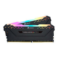 Corsair Vengeance RGB PRO Black 64GB 3200MHz 2x32GB DDR4 Memory Kit