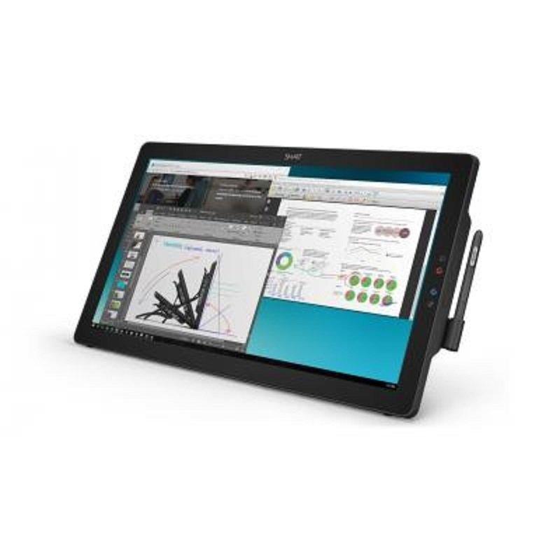 SMART Board SP624 - 24'' Podium Interactive Display