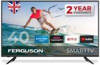 "Ferguson F4020RTS 40"" Full HD LED Smart TV with Wi-Fi"