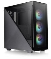 Thermaltake Divider 300 TG Mid Tower Chassis ARGB