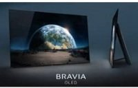 Sony FWD-77A1 - 77'' 4K OLED Ultra HD Display