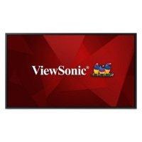 Viewsonic VS17890 - 43'' CDE4320 Signage Display - IPS 4K Ultra HD