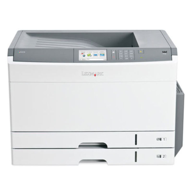 Lexmark C925de Colour Network A3 Laser Printer - Duplex