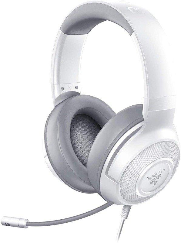 Razer Kraken X Multi-Platform Wired Gaming Headset - Mercury