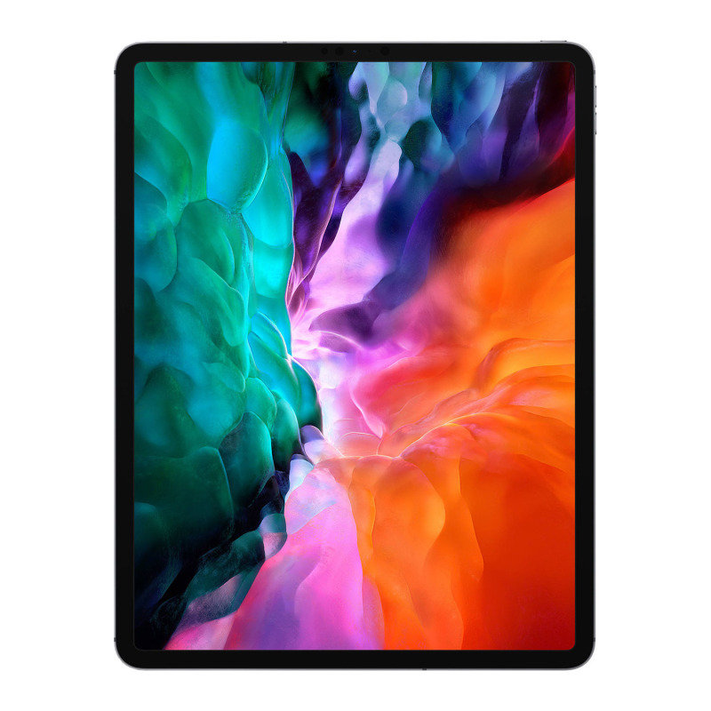 "Image of Apple iPad Pro 12.9"" 128GB 4G Tablet - Space Grey"