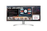 LG 29WN600-W 29in Full HD IPS HDR10 Monitor with FreeSync