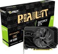 Palit GeForce GTX 1650 StormX 4GB OC Graphics Card