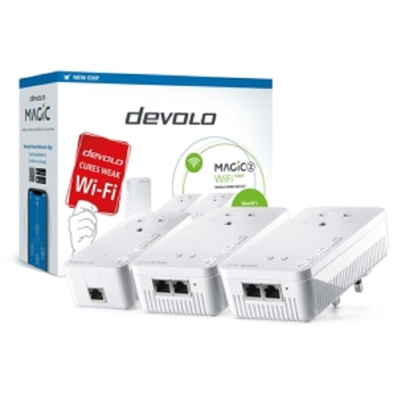 Devolo Magic 2 Wifi Bundle
