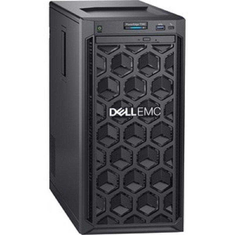 Dell EMC PowerEdge T140 Tower Server + Microsoft Windows Server 2019 Standard Edition ROK