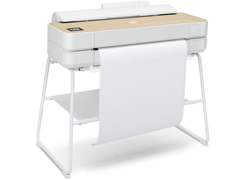 HP DesignJet Studio 24-in Printer