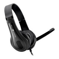 Canyon CNS-CHSC1B Headset with Microphone 3.5mm
