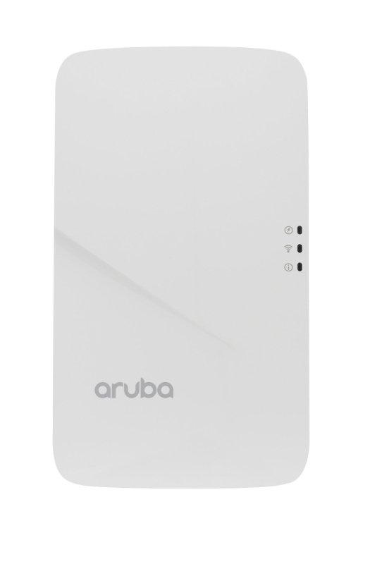 HPE Aruba AP-303H (RW) TAA Dual-radio 802.11ac 2x2 - Unified Hospitality AP w/Internal Antennas