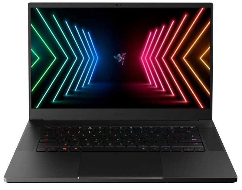 "Razer Blade 15 Core i7 16GB 1TB SSD RTX 3070 15.6"" Win10 Home Gaming Laptop (Advanced Early 2021)"