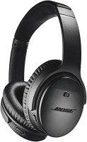 BOSE QuietComfort QC35 II Wireless Bluetooth Noise-Cancelling Headphones - Black