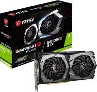 MSI GeForce GTX 1660 SUPER GAMING Z PLUS 6GB Graphics Card