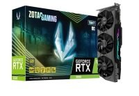 Zotac GeForce RTX 3090 TRINITY OC 24GB Ampere Graphics Card