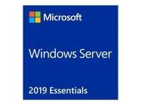Microsoft Windows Server 2019 Essentials ROK - Multilingual - Lenovo Only