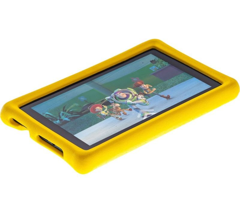 """Image of Pebble Gear Toy Story 4 7"""" 16GB Kids Tablet"""