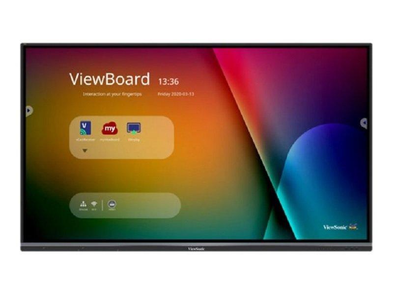 "ViewSonic ViewBoard IFP5550-3 - 55"" LED Display - 4K"