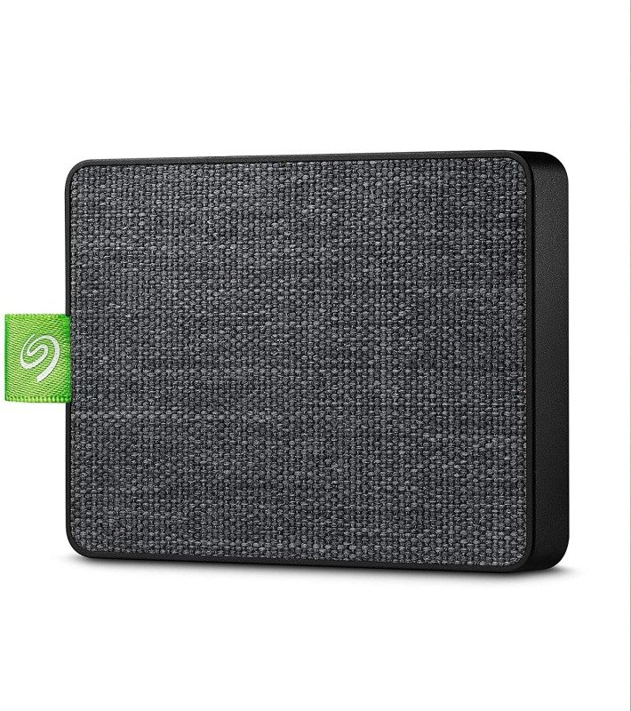 Seagate 2TB Ultra Touch USB3.0 External SSD