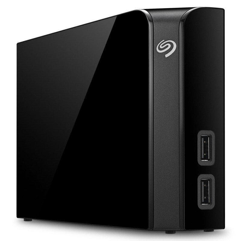 Seagate 12TB Backup Plus Hub USB3.0 External HDD