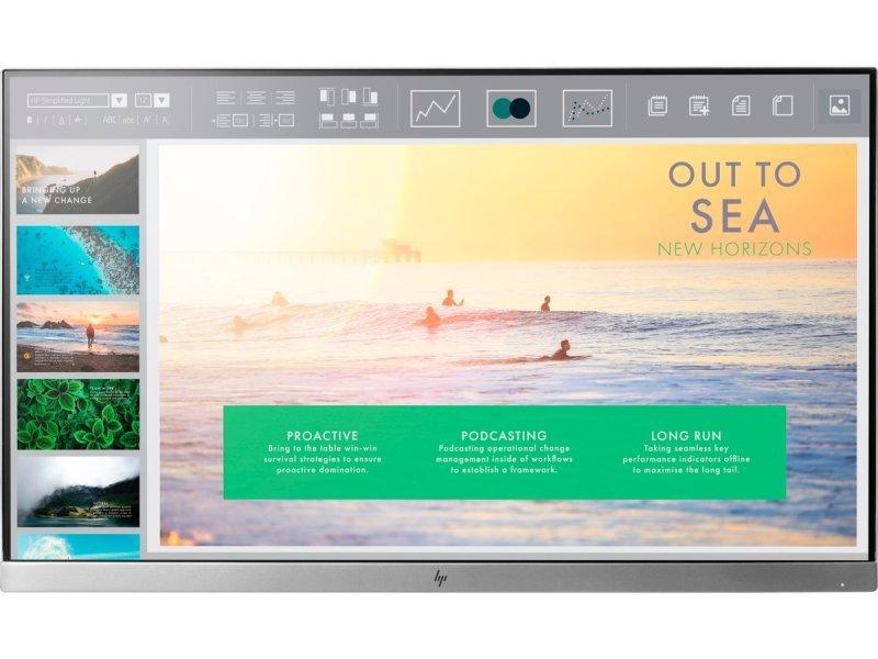 HP EliteDisplay E233 23'' IPS LED Monitor - Head Only