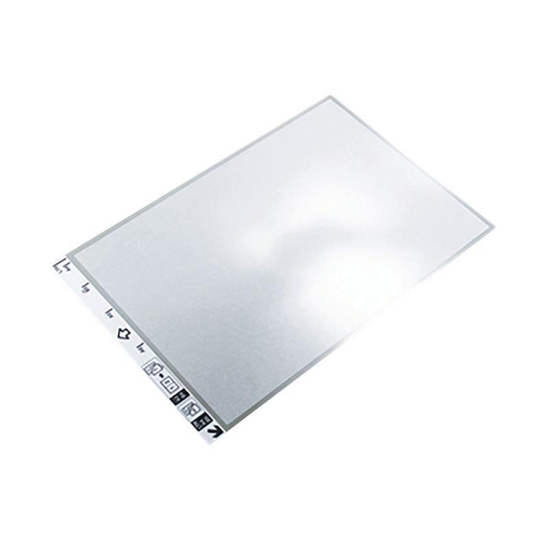 CSA3401 MDS3 Scanner Carrier Sheet