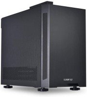 Lian-Li PC-TU150X Aluminium Mini-ITX Case - Black