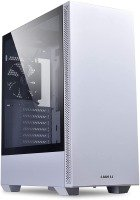 Lian-Li Lancool 205 Midi Tower Case - White Window