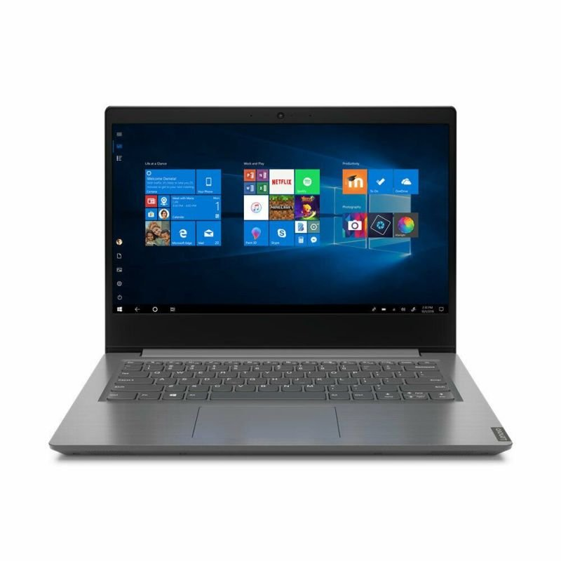 "Lenovo V14 Ryzen 3 3250U 8GB 256GB 14"" Win 10 Home Laptop"