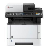 Kyocera ECOSYS M2040dn A4 Mono Multifunction Laser Printer