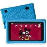 £99.99, Disney Mickey and Friends 7inch Kids Tablet, Screen Size: 7inch, Capacity: 16GB, Colour: Blue, Networking: WIFI,