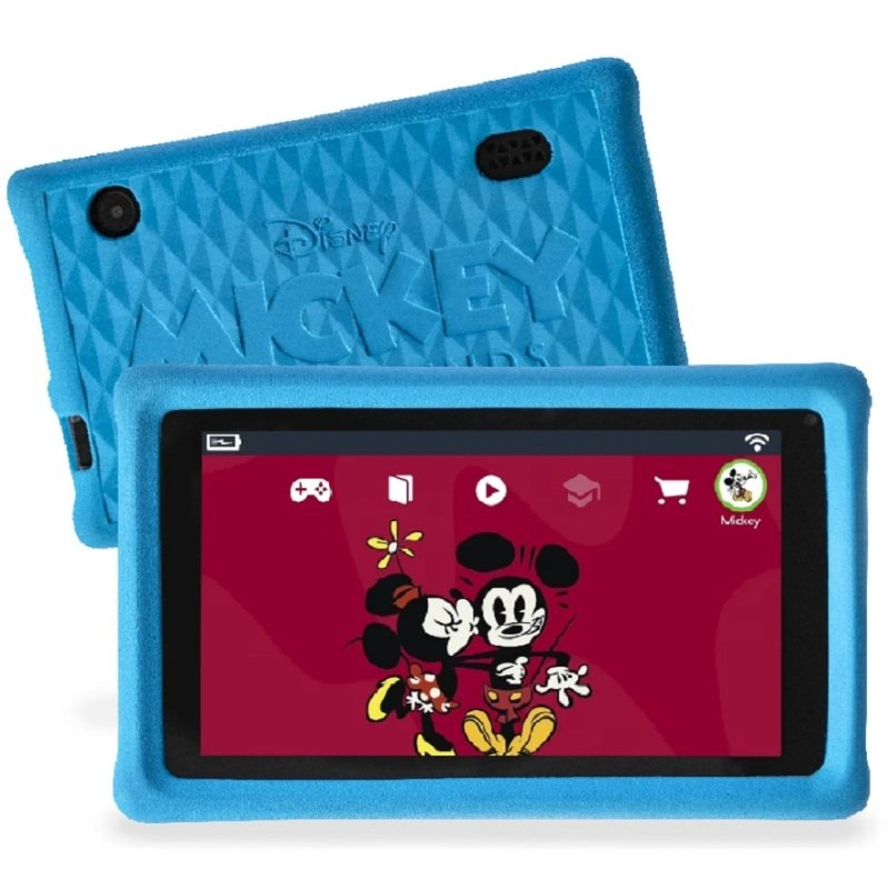 Image of Disney Mickey and Friends 7'' Kids Tablet