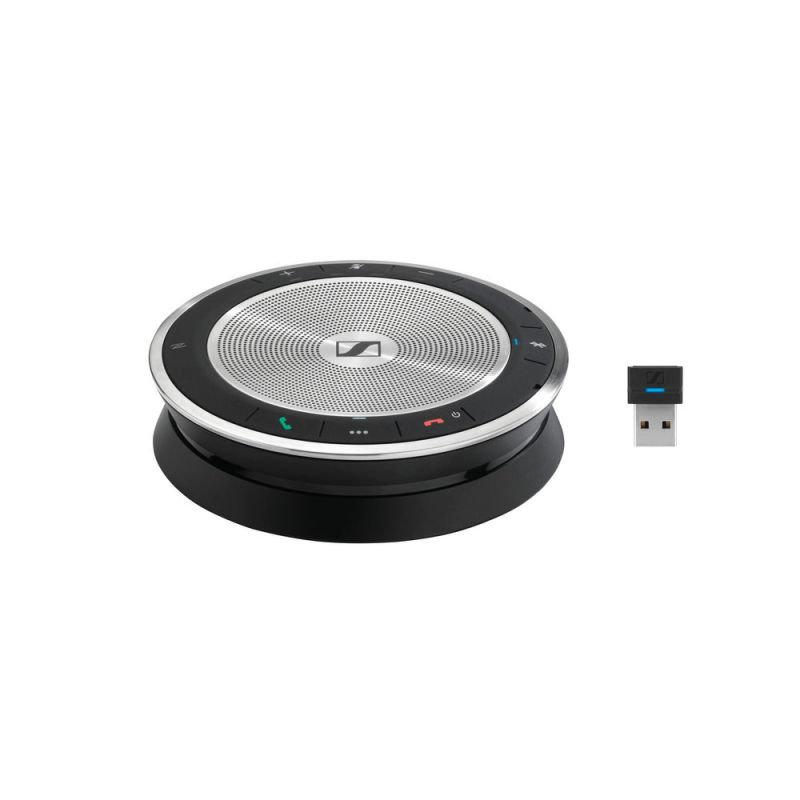 Sennheiser SP30 Portable Conference Call Speakerphone