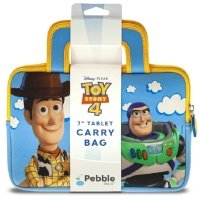 Toy Story 4 7'' Carry Bag