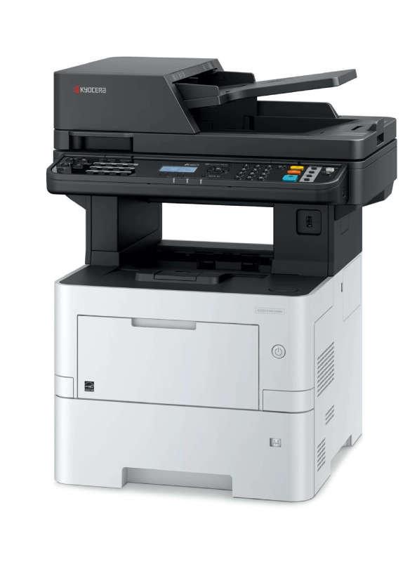 Kyocera ECOSYS M3145DN A4 Mono Multifunction Laser Printer