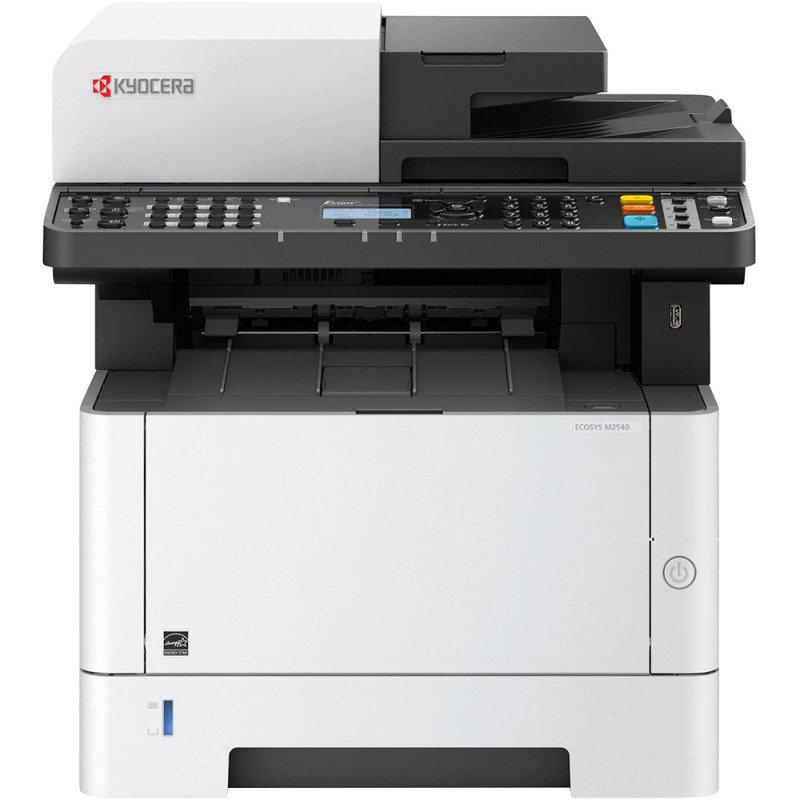 Kyocera ECOSYS M2540dn A4 Mono MultiFunction Laser Printer