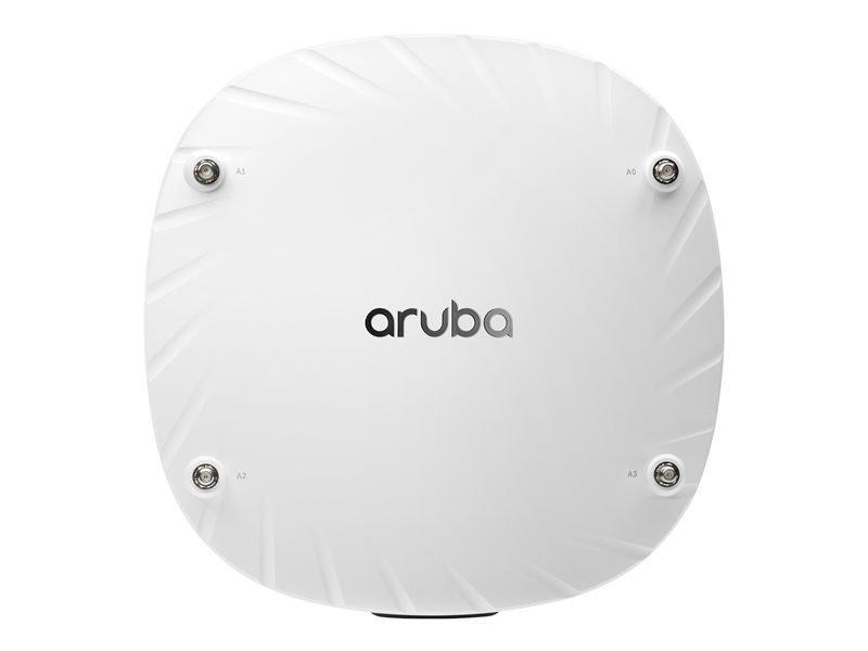 HPE Aruba AP-534 (RW) - Campus - Radio Access Point