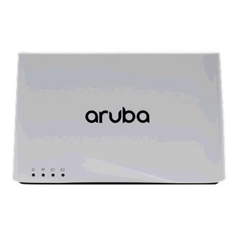 Aruba AP-203RP (RW) TAA Flex-radio 802.11ac 2x2 PoE Unified Remote AP with Internal Antennas