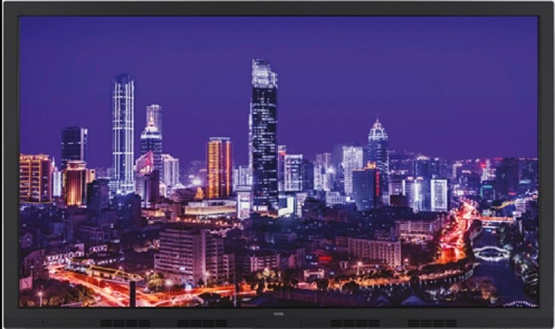 "VESTEL IFE65-D1635N - 65"" Interactive Flat Panel Display"